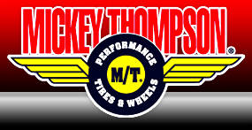 Mickey Thompson Drag Racing Tyres